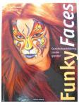 Schminkboek : Funky Faces deel 1