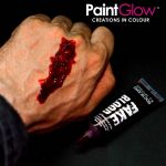 PaintGlow Fake Blood gel 43403 2