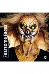 Schminkboek Fearsome Faces / Halloween / Griezel
