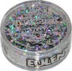 Eulenspiegel stooiglitter grof zilver-juweel 6 gram NH906972 1
