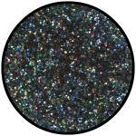 Eulenspiegel strooiglitter Nachtzwart 6 gram NH906088 1