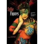 Schminkboek Syllie Figures Face Body Art 40107