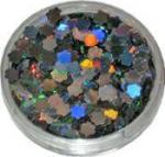 Strooiglitter Bloemen 2 gram Eulenspiegel 902172 1