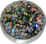 Strooiglitter Diamanten 2 gram Eulenspiegel NH902165 1