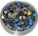 Strooiglitter Hartje 2 gram Eulenspiegel 902158 1