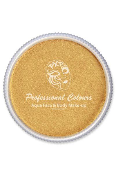 PXP Schmink Pearl Gold 43722 (30gr.)