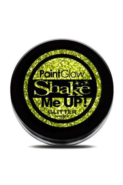 Paint Glow : Glitter shaker goud 42321
