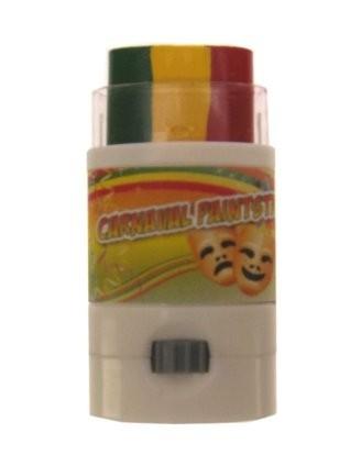 PartyXplosion schmink stick 8,5 gram Limburg colours 43950