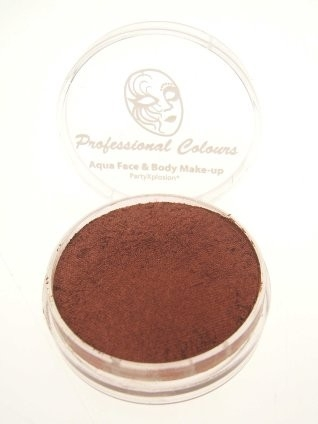 PartyXplosion Pearl Copper 10 gram art.nr. 42748