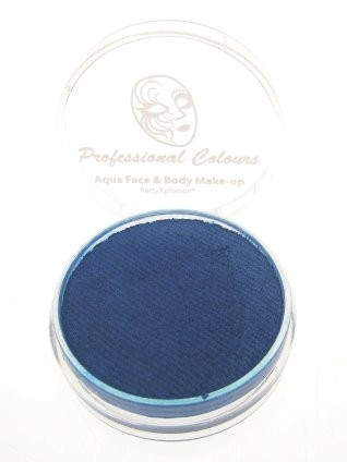PartyXplosion Pearl Royal Blue 10 gram art.nr. 42729