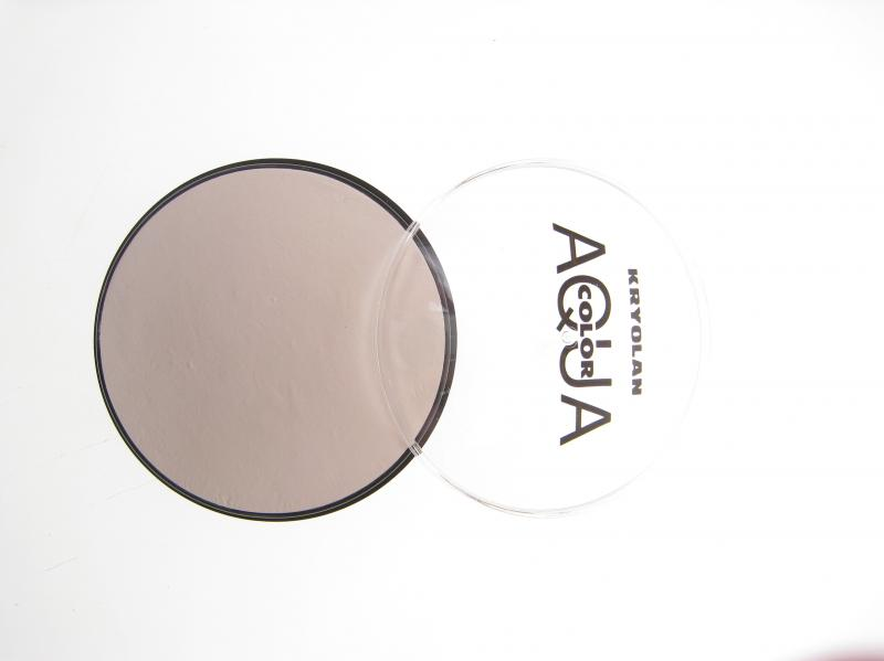 Kryolan AquaColor 21ml wit