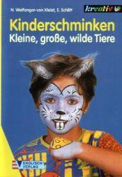 Schminkboek : Children 's Face Paints