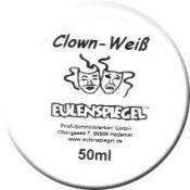 Eulenspiegel clownswit 50ml