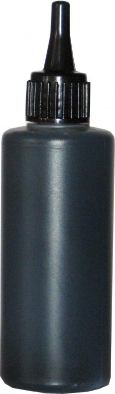 Eulenspiegel Airbrush Star zwart 30ml art.nr.88118