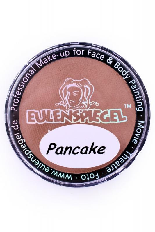 Eulenspiegel Cake Make-Up 30g TV-4 Lichte Huid NH185049/43999