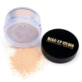 Gold Reflecting Powder Golden Pink PH10911
