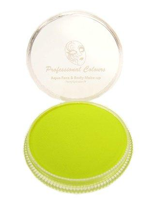 PartyXplosion NEON Yellow 43725 (30gr.)