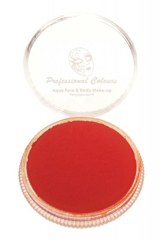 PartyXplosion Fire Red 43768 (30gr.)