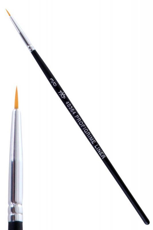 """PartyXplosion penseel liner """" profigrime mt 3 art.nr.40364"""