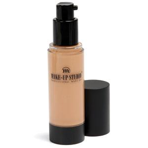 Fluid Foundation No Transfer 35ml S0658