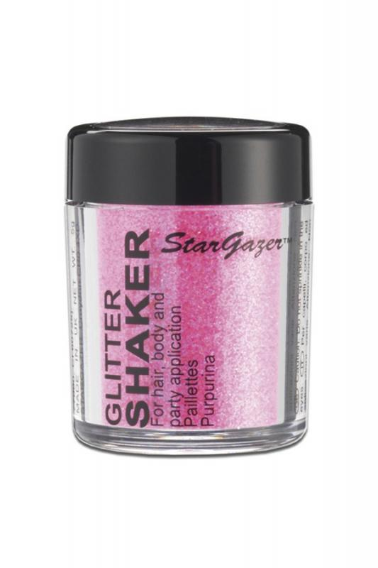 Stargazer Glitter Shaker UV Pink 40850