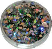 Strooiglitter Diamanten 2 gram Eulenspiegel NH902165