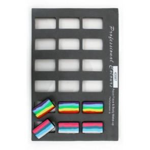 Tray inlegvel 18x11gr. voor de PartyXplosion collectorbox